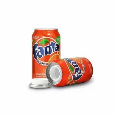 Fanta stash can
