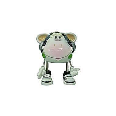 Spaarpot cartoon schaap 16 cm
