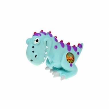 Spaarpot dinosaurus groen