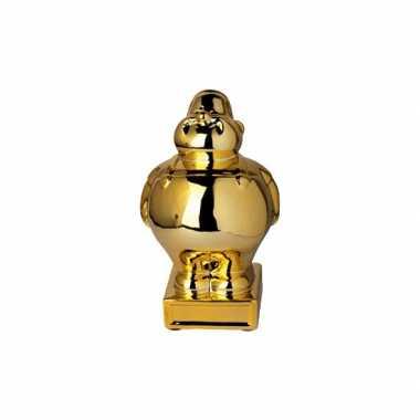 Spaarpot gouden award