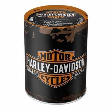 Spaarpot Harley Davidson