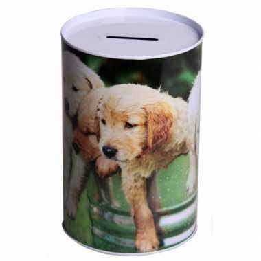 Spaarpot honden 15 cm type 3