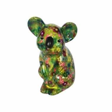 Spaarpot koala 20 cm type 4