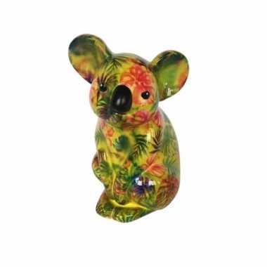 Spaarpot koala 20 cm type 6