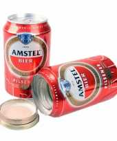 Amstel stash can